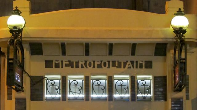Vaneau métro station