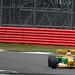 Benetton, B192