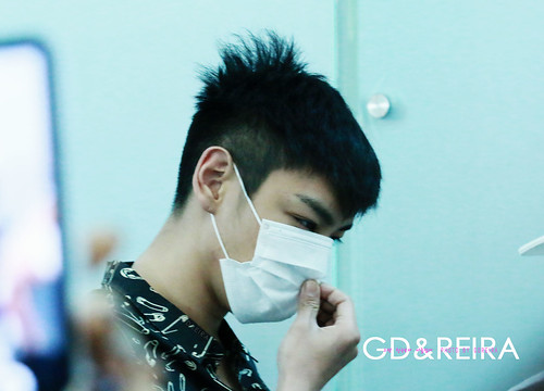 Big Bang - Incheon Airport - 19jun2015 - GDREIRA - 24