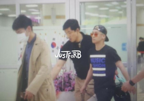 Big Bang - Gimpo Airport - 07jun2015 - Just_for_BB - 01