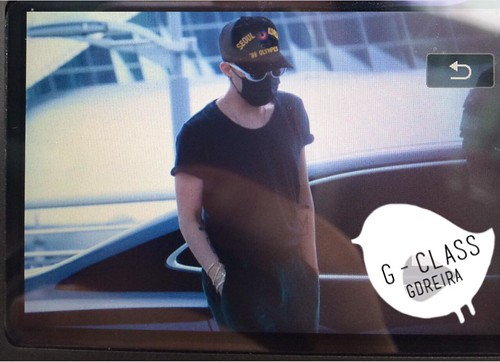 Big Bang - Incheon Airport - 26jun2015 - GDREIRA - 04
