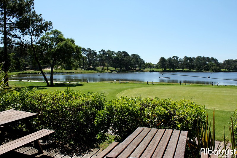 photo du golf Golf De Pinsolle - Bar - Restaurant