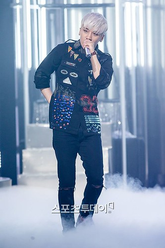 Big Bang - Mnet M!Countdown - 07may2015 - Stoo Asiae - 08