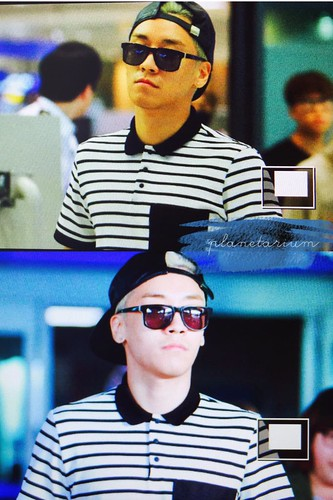 Big Bang - Incheon Airport - 01jun2016 - Planetarium_SR - 02