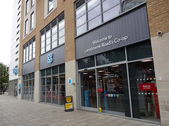 Picture of Co-Op, 6a Lansdowne Road