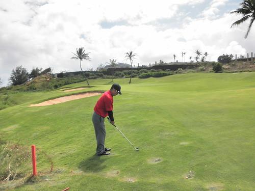 Kauai Lagoon Golf Club 341
