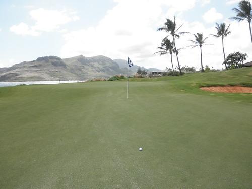 Kauai Lagoon Golf Club 325