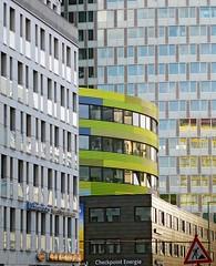 Berlin City 1992 - 2015