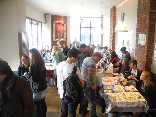 BZF Independent Publishing Fair