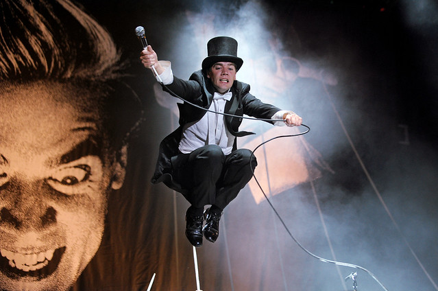 The Hives (Pelle Almqvist)