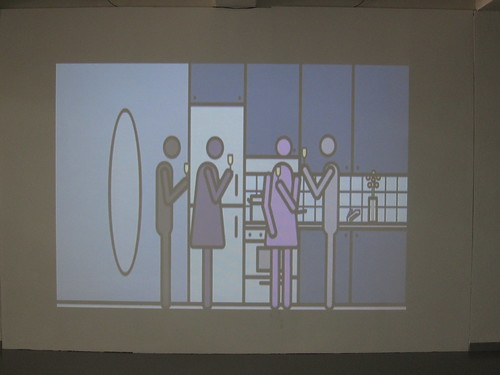 Lars Arrhenius: Tegn i tiden