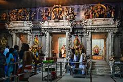 Sir Veerama Kaliamman Temple