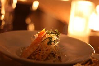 Seafood Ceviche a la Yama