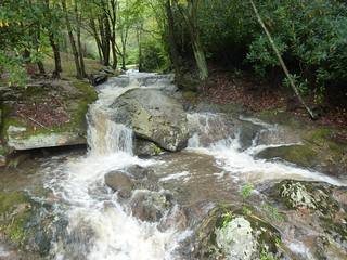little horse creek
