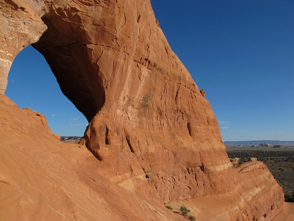 Elevation Of Hole N Quot The Rock Us Moab Ut Usa