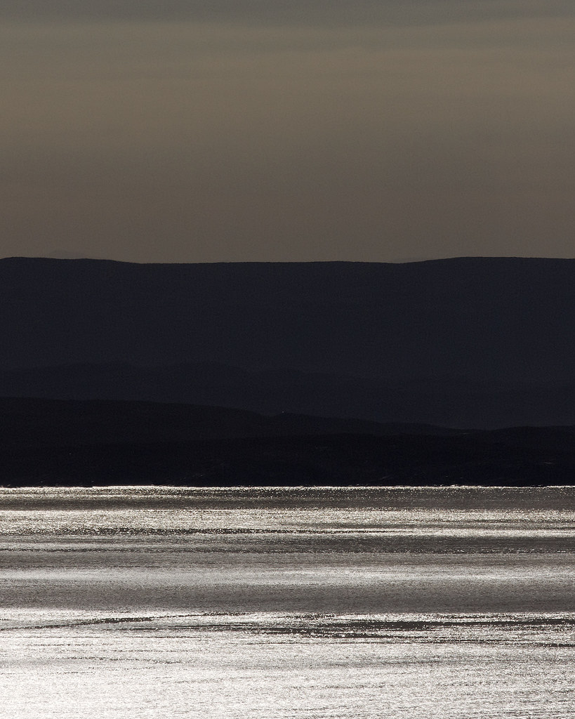 Light on Loch Broom