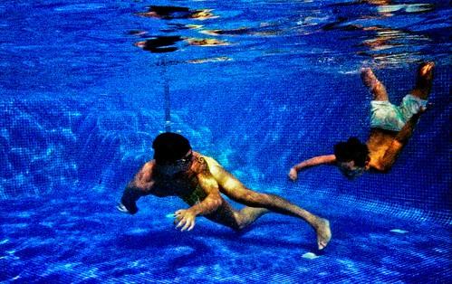 Underwater 2012 #6 by Jaume Salvà i Lara