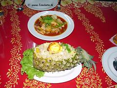 Thai food, Patong, Phuket, Thailand - 3392