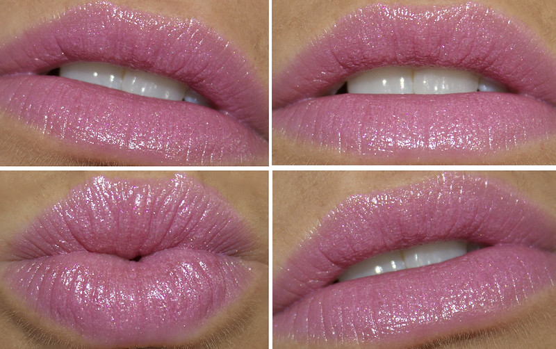 estee lauder electric mauve