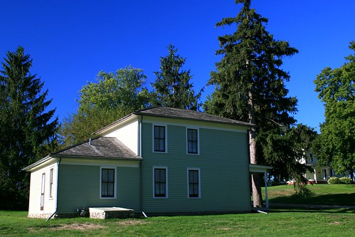 P. T. Smith House