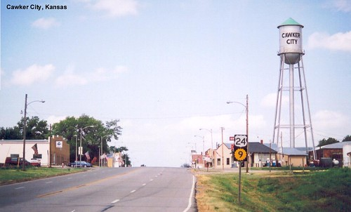 Cawker City KS