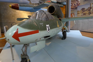 Heinkel He 162A-2