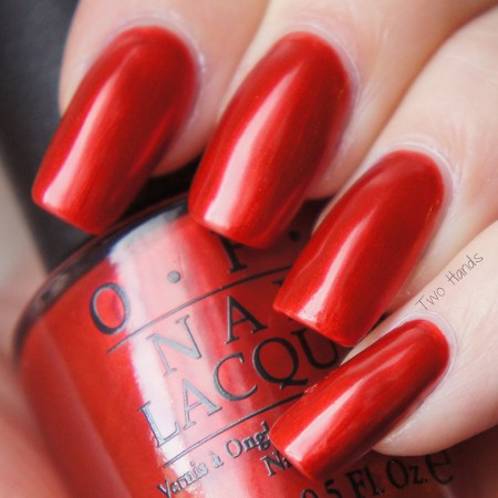 OPI - Die Another Day