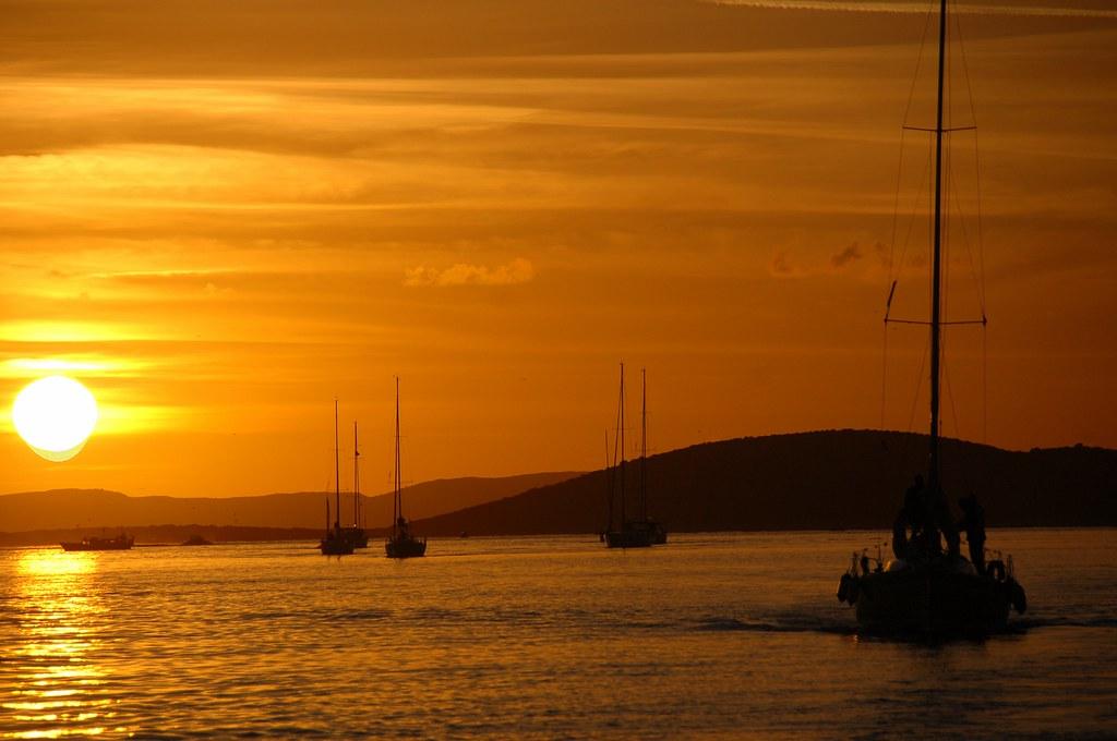 Kroatien - Inselparadies Kornati