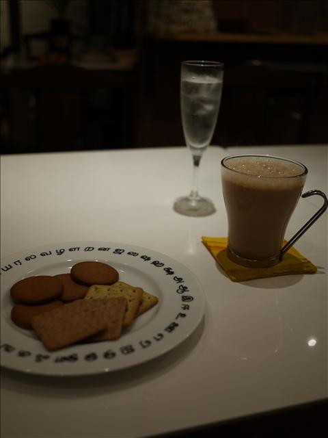 スリランカ紅茶専門店 セイロンドロップ