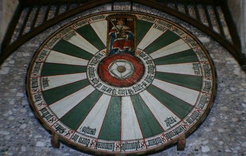 Arthurian Round Table