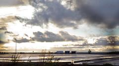 Alaska Cargo Van & Cargo Containers