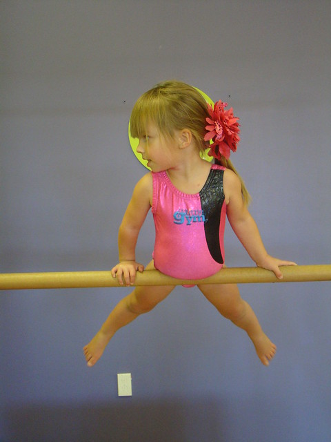 Mommy and me gymnastics classes flickr photo sharing for Gardening classes near me
