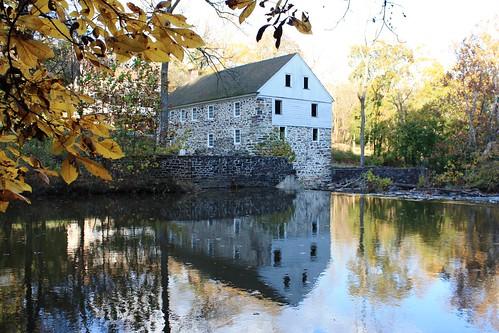 county pa montgomery swampcreek sunrisemill