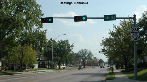 Hastings NE