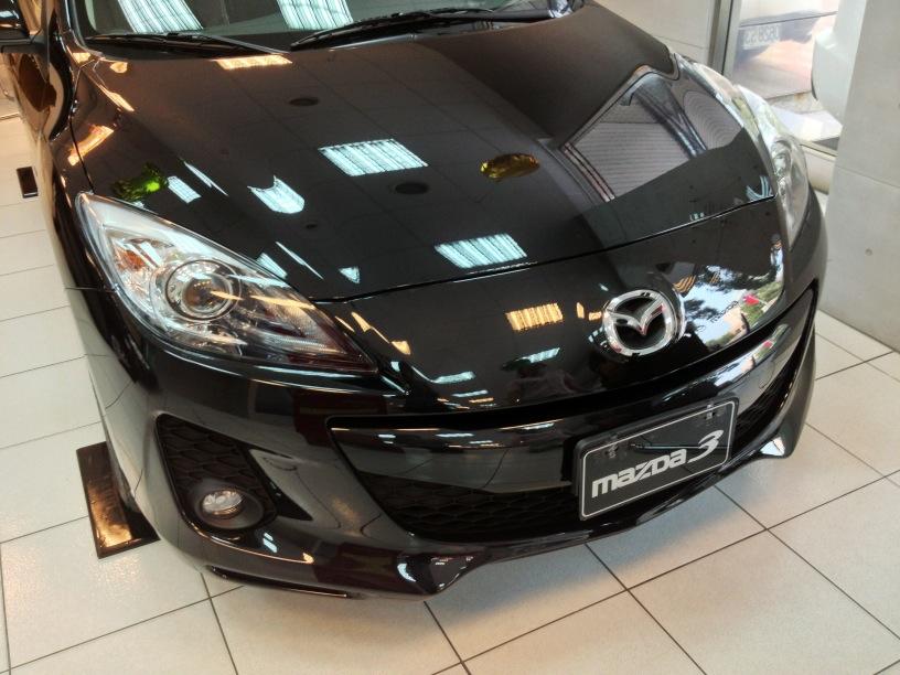 New Mazda3 小改款_3