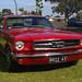 HOSS 65 by 54 Ford Customline