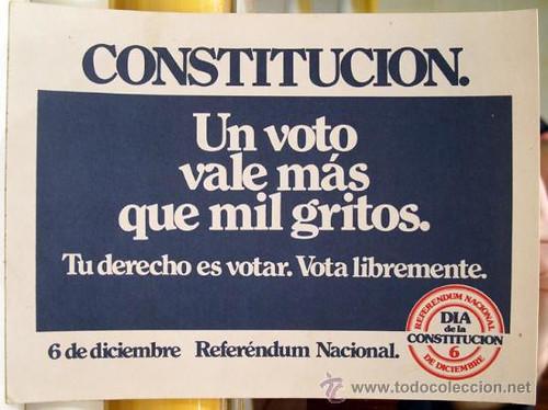 Constitución.