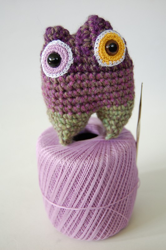 lavender love design seed mini inspiration monster by knot by gran'ma