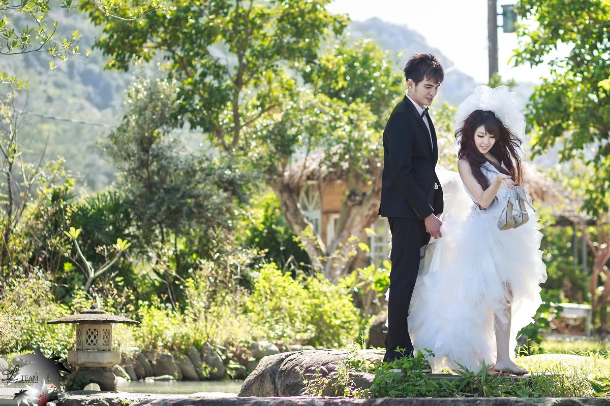 (自助婚紗)TOKYO'Ef東京衣服 禮服