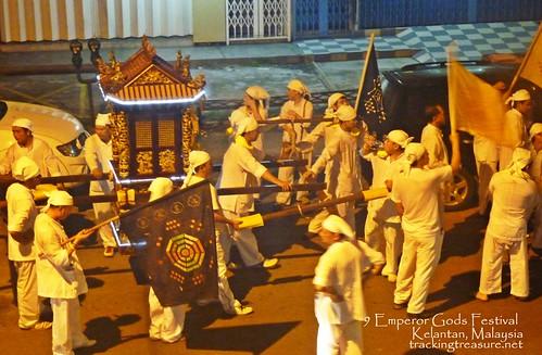 9 Emperor Gods Festival - 10
