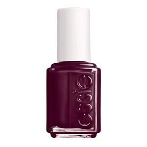 burgundy-essie