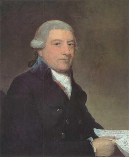 Alexander Henry (1739-1824)