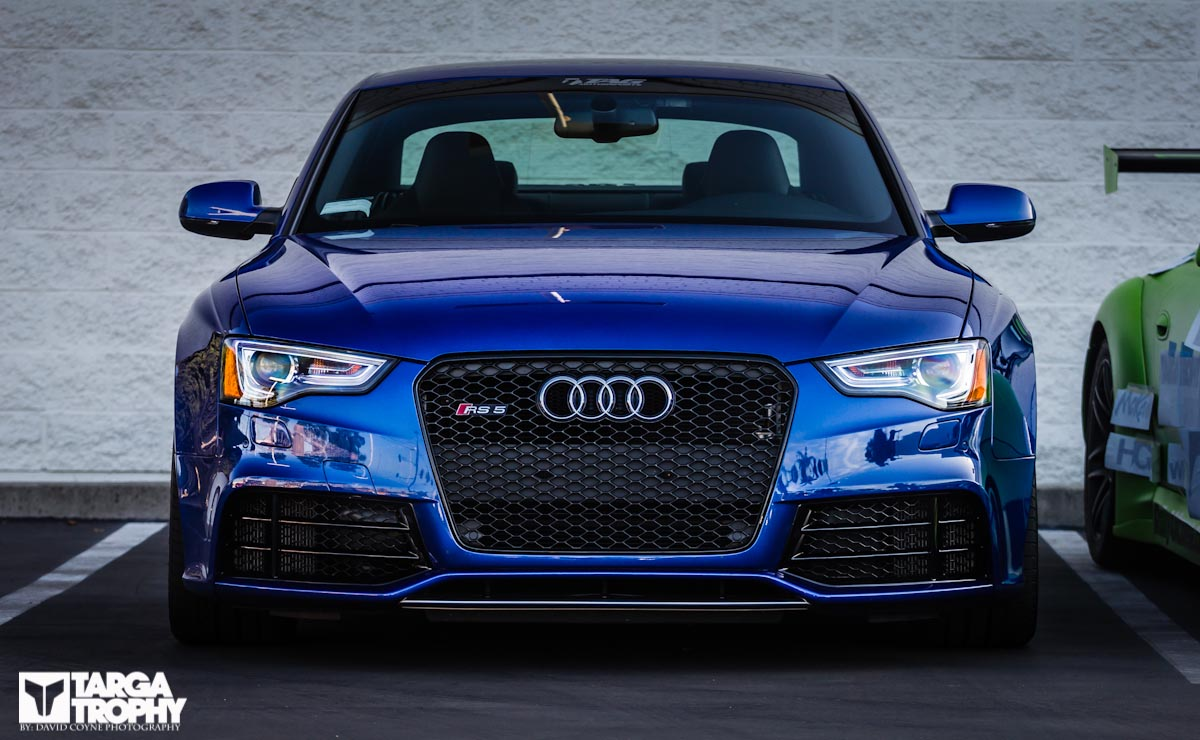 Re: Audi RS5