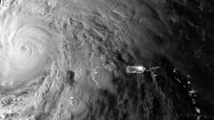 Suomi NPP Satellite Captures Detailed Imagery of Hurricane Sandy Intensification