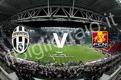 biglietti Juventus-Nordsjælland