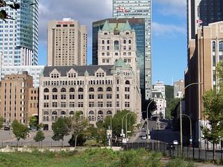 Montreal - Bonaventure Station