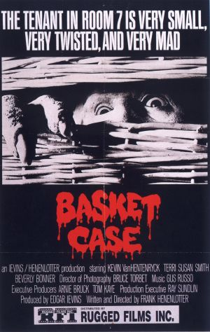 Basketcaseposter