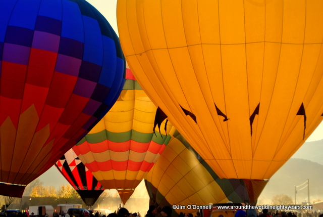 8129473067 606c3d2da6 z Taos Mountain Balloon Rally 2012