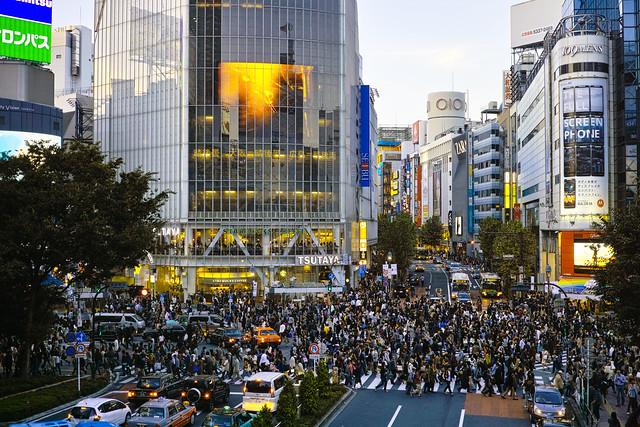 20121028_02_Fov Classic Blue × Shibuya