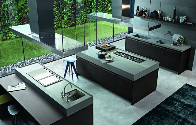 Varenna kitchens